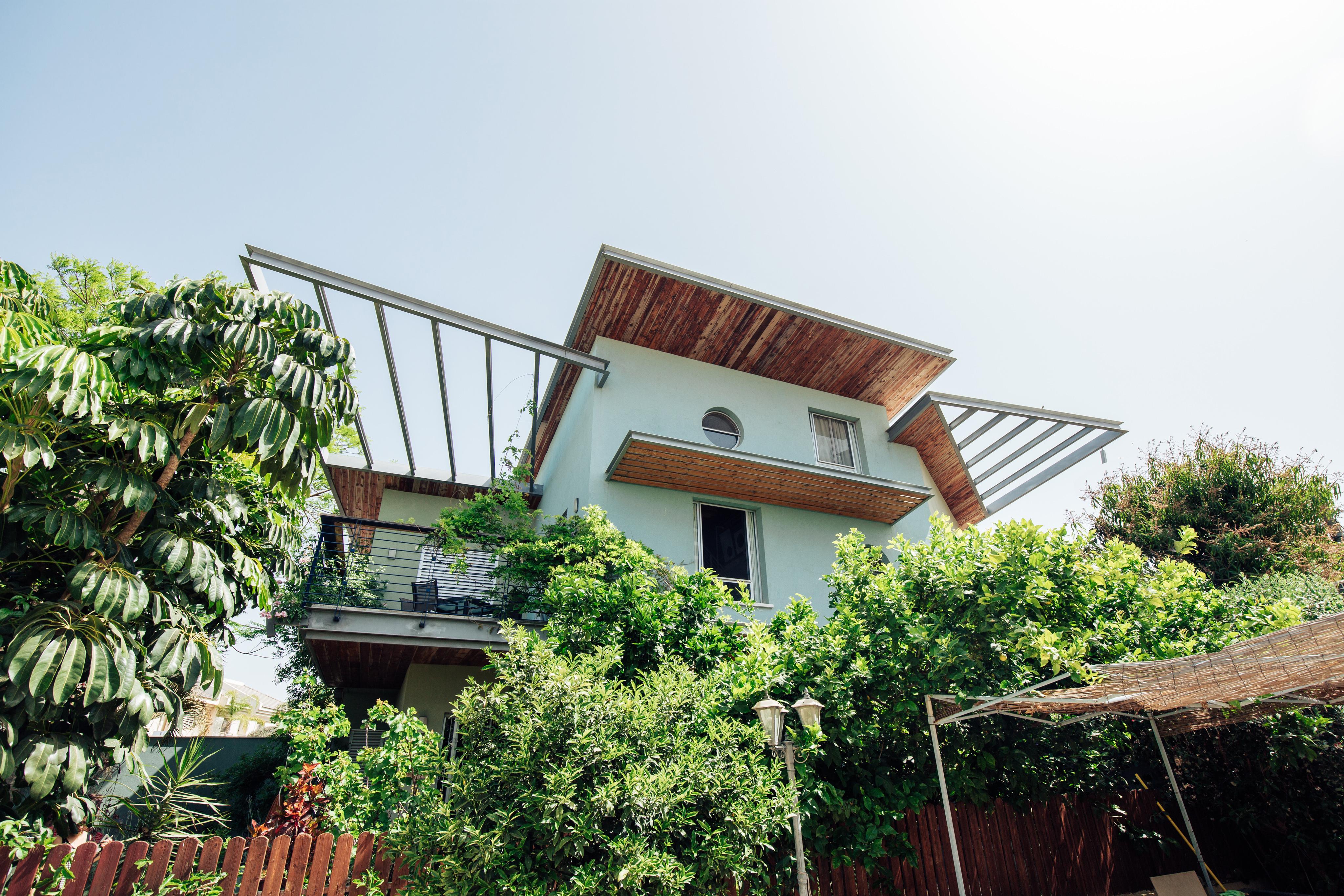 Harely Residence – Petach Tikva