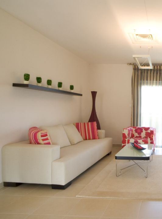 Sample Apartment Herzliya 60 sq.m