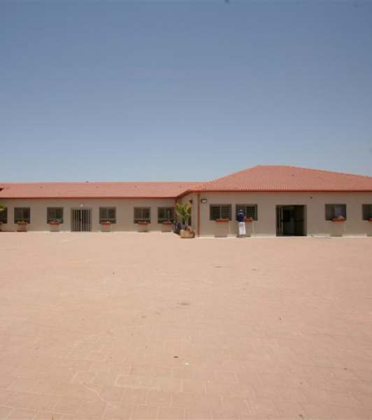 Yad Binyamin Community Center