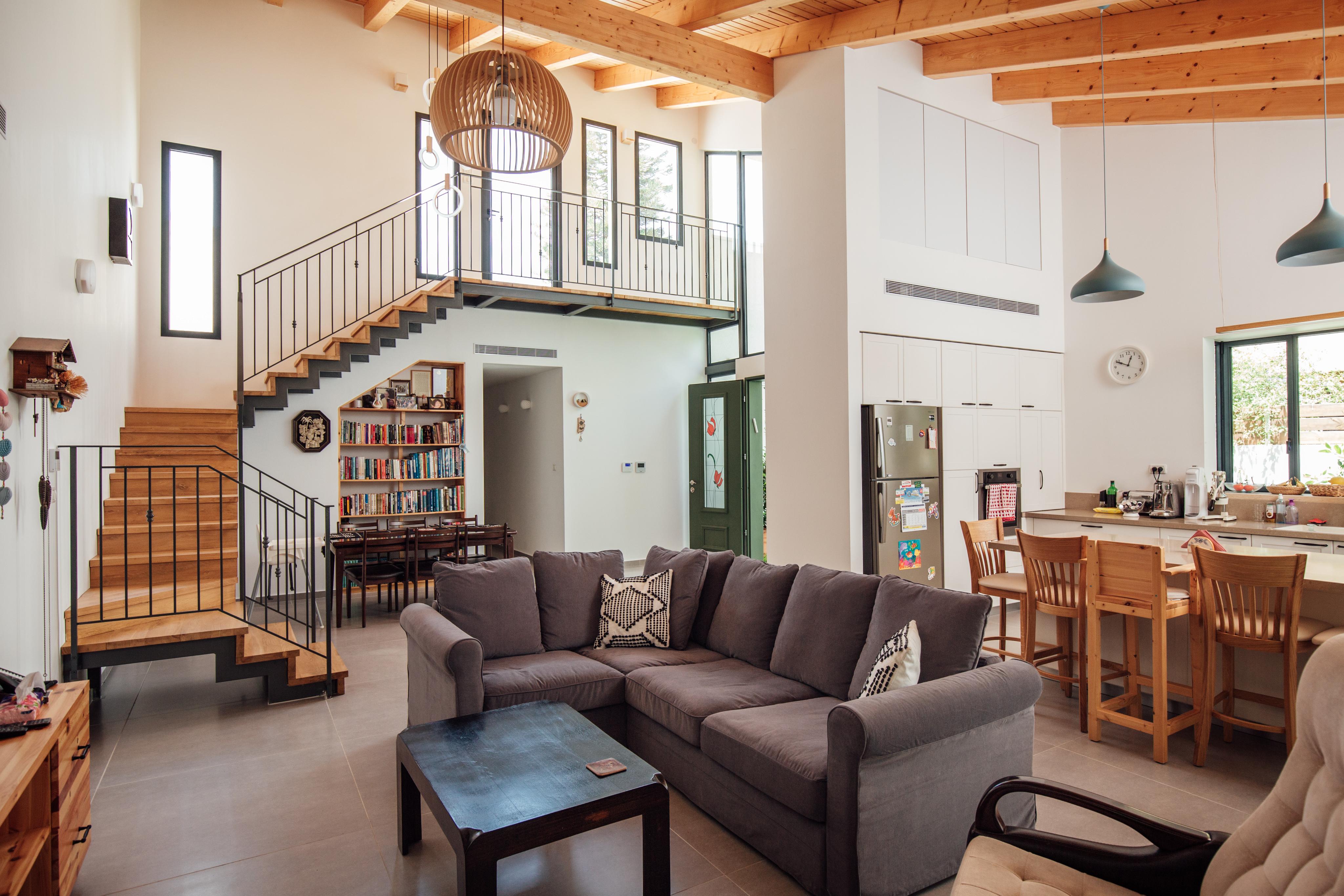 Bar David Residence – Ramat Hasharon