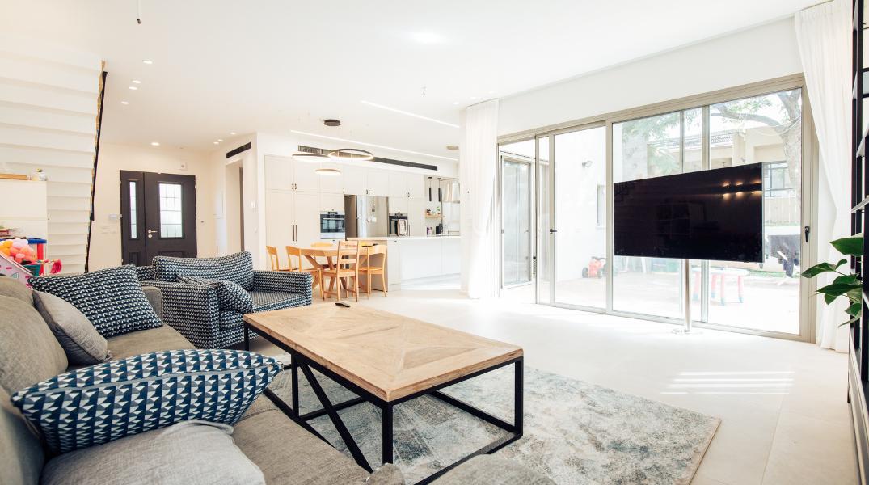 איך תוכלו לקצר את משך שיפוץ הבית בעזרת בנייה מתקדמת?